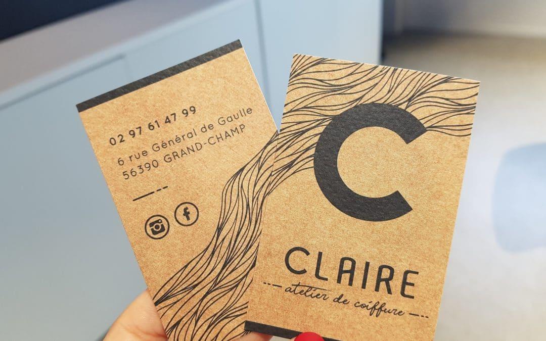 Claire Atelier de Coiffure