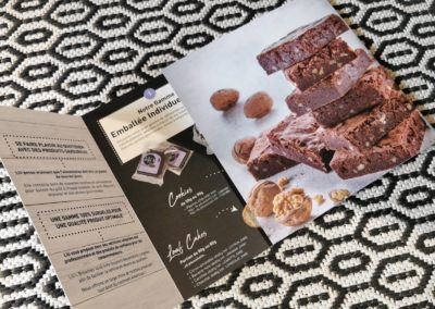 Lili's Brownies