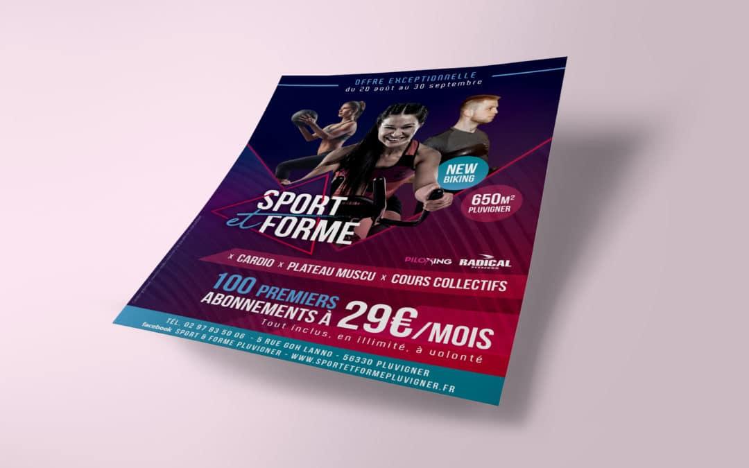 Sport & Forme