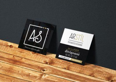 Arstil