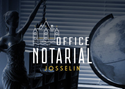Office Notarial Josselin