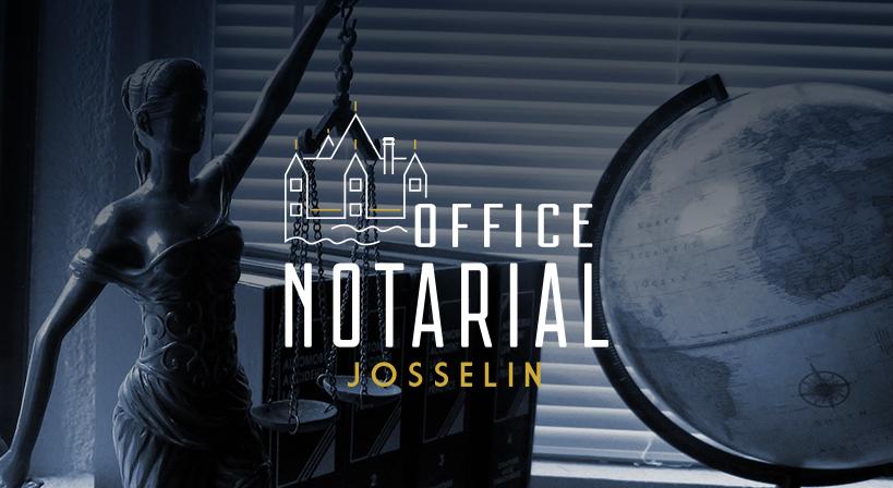 Office Notarial Josselin