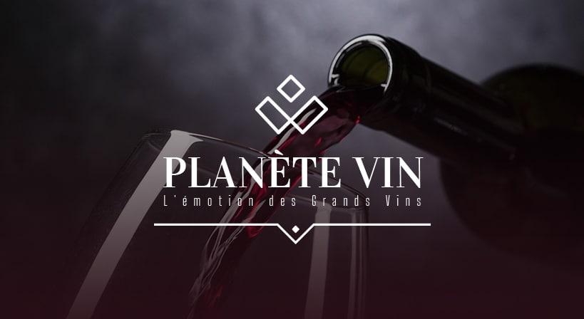 Planète Vin