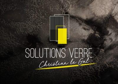 Solutions Verre